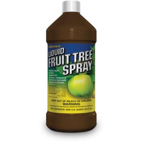 Tree Spray - buy the pbi gordon 49 160 fruit tree spray liquid 1