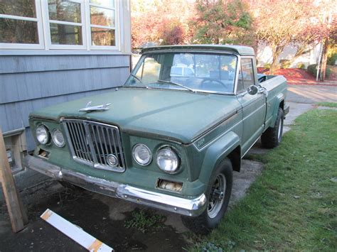Jeep Gladiator Parts Jeep Gladiator Feeler Pelican Parts Technical Bbs