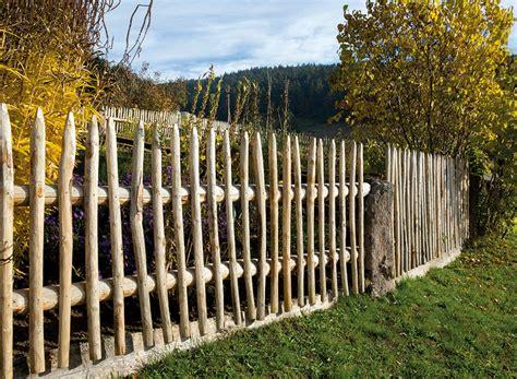 bestes holz für terrasse zaun anthrazit idee