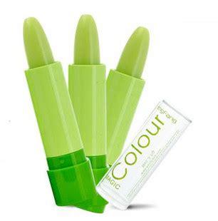 Magic Glossy Malaysia hengfang magic colour lipstick cosmetics health beauty i
