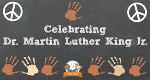 martin luther king archives pre k pages