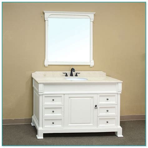 All In One Bathroom Vanity All In One Bathroom Vanities