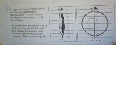 physics tutorial questions and answers solved physics tutorial electromagnetics sorry if the i