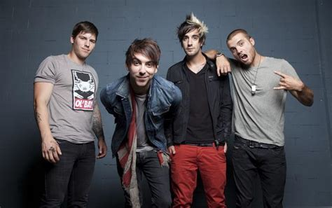 a for all time uk all time low the au review