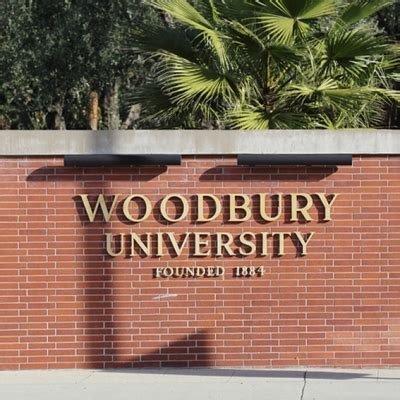 Aacsb Mba Accelerated by School Of Business Woodbury
