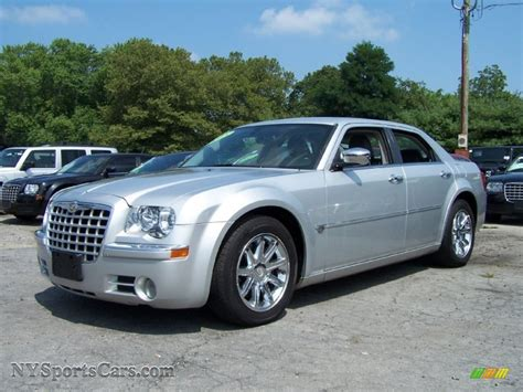 Chrysler Silver by 2005 Chrysler 300 Silver 200 Interior And Exterior Images