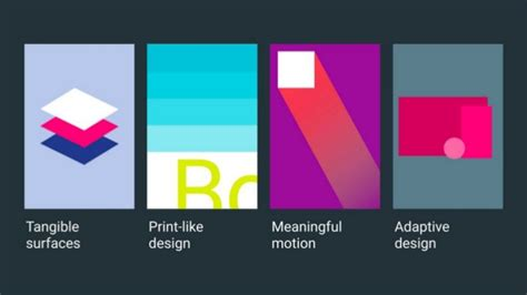 material design google adalah what is material design