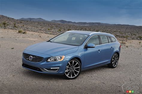 2015 volvo v60 t5 drive e list of car and truck pictures and auto123