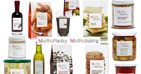 Martha Stewart Pantry by Martha Moments Martha Pantry