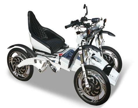 fauteuil tout terrain electrique mobile un quadricycle 233 lectrique tout terrain pour handicap 233 s thiry