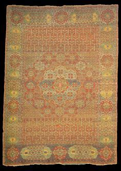 cairo teppiche 1000 images about mamluk rug on rugs