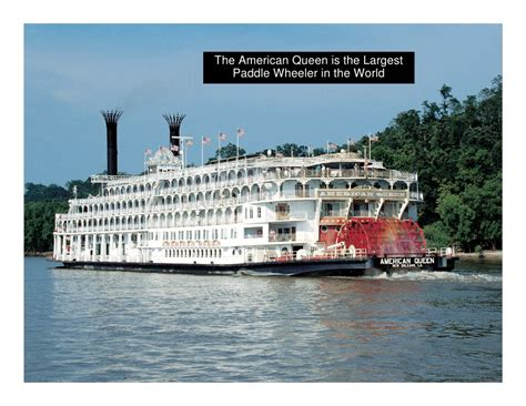 american queen paddle boat american queen mississippi paddle wheeler