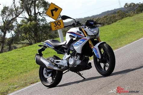 review  bmw    lams approved bike review