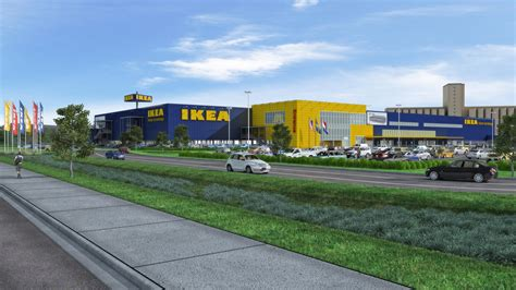 ikea com ikea s st louis store taking shape st louis public radio