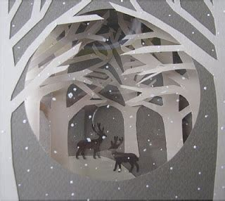 free nativity tunnel card template cornerstonelae wintery pop up display card