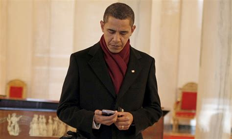 what phone does president use which phones do world leaders use technology the guardian