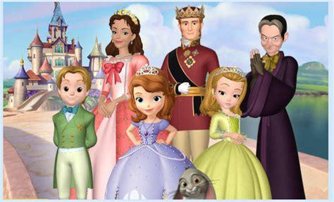 film kartun anak sofia sofia the first princess untuk anak anak oleh ahmad