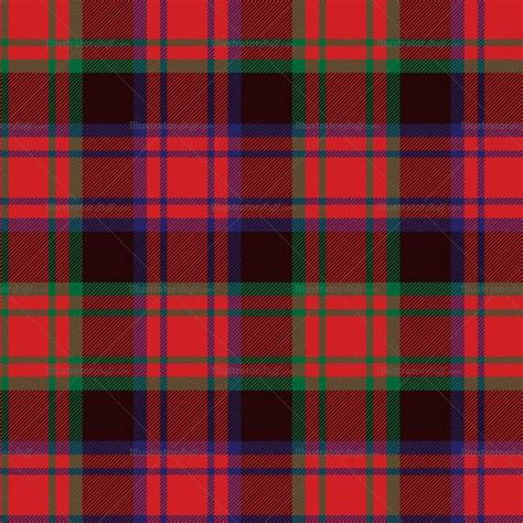 Plaid Pattern Illustrator Vector | tartan plaid repeating pattern 3 pack illustrator stuff
