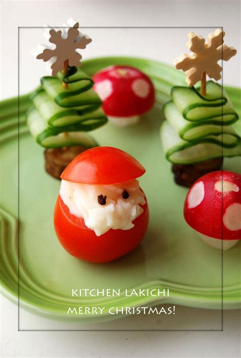 christmas food decorations www imgkid com the image