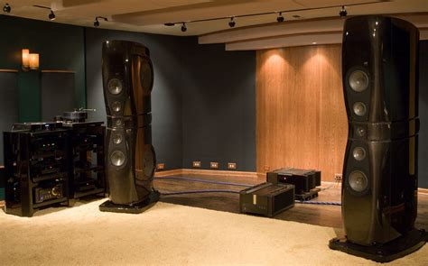 Diy Room Divider listening room contractor chicago sound proof room
