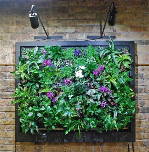 Vertical Garden Benefits Vertical Garden Basics And Benefits Garden Fairies