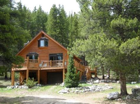 Breckenridge Cabins by Vacation Rental Cabins Receive High Advertising Value And