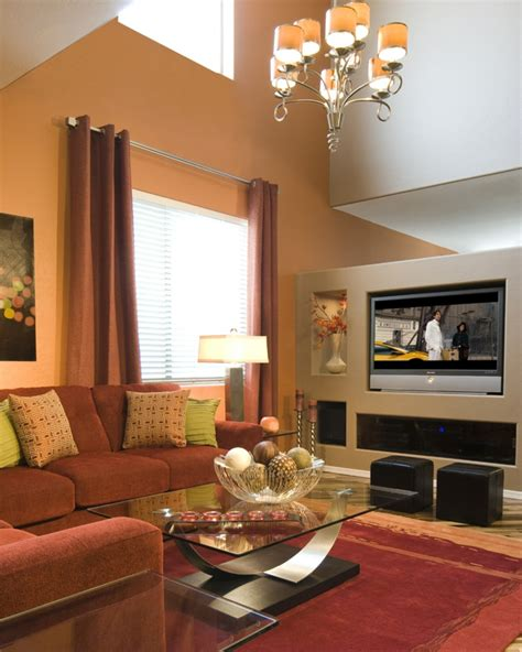 Zimmer Streich Ideen by Streich Ideen Wohnzimmer M 246 Belideen