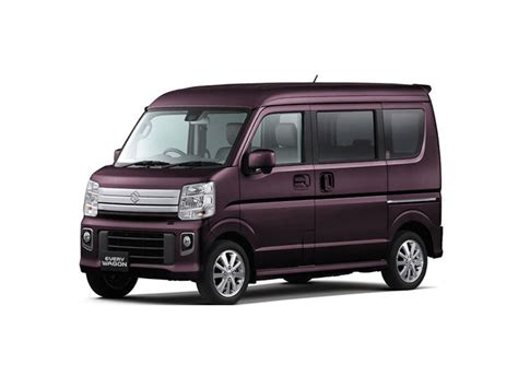 suzuki every wagon jp in pakistan every wagon suzuki