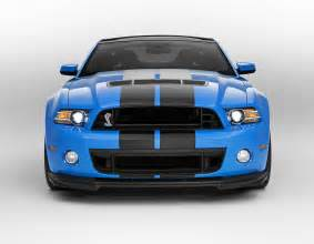 2013 Ford Shelby Gt500 Youngmanblog 2013 Ford Shelby Gt 500
