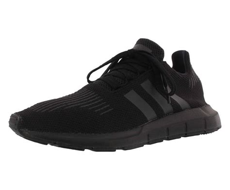 2016 adidas uk shoes store black black adidas run mens shoes size 8 retail stores
