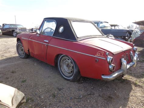 Datsun 1600 Roadster Parts by Engine Parts For Datsun Roadster Datsun Fairlady Datsun