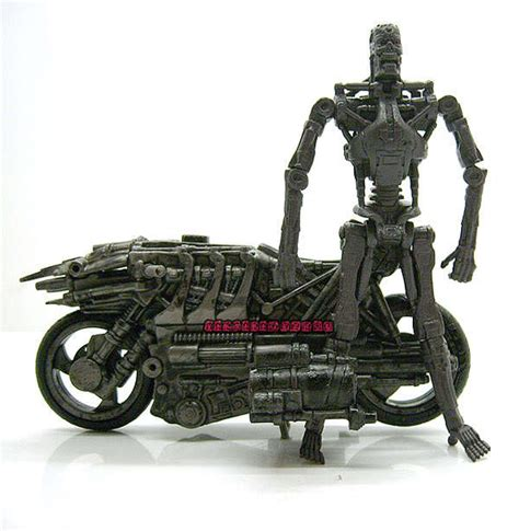 Dodge Tomahawk With Figure image gallery terminator 4 motorcycle