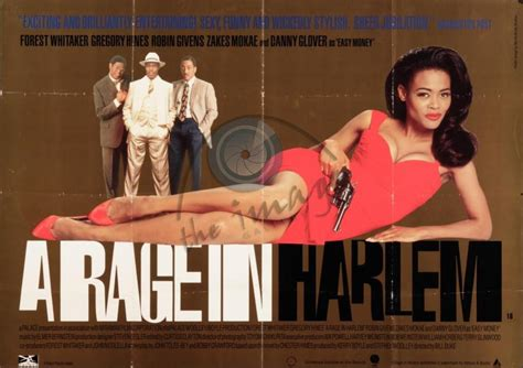 Rage 123movies A Rage In Harlem 1991 Free 123movies To