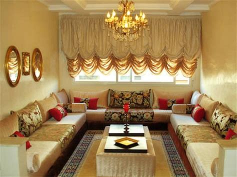 maison home decor d 233 cor arabe d 233 couration salon marocain photo deco