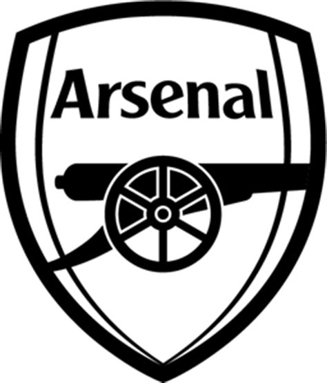 arsenal logo vector arsenal logo vectors free download