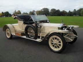 1906 Rolls Royce 1906 1925 Rolls Royce Silver Ghost Ed S Project Car
