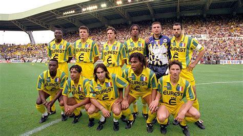Chions League D Afrique 2015 Calendrier Nantes 1995 Psg 2016 Il Y A Ce Que Disent Les Chiffres