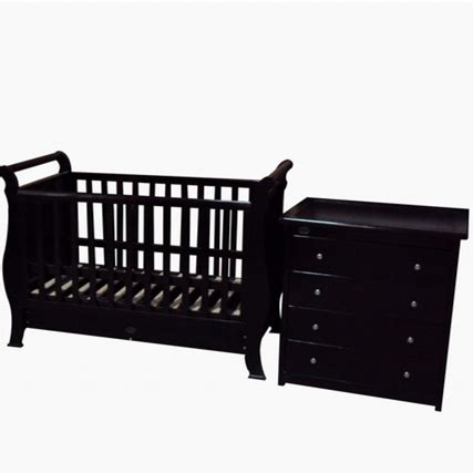 solid wood mini crib solid wood cribs varnish solid wood cot baby beds baby