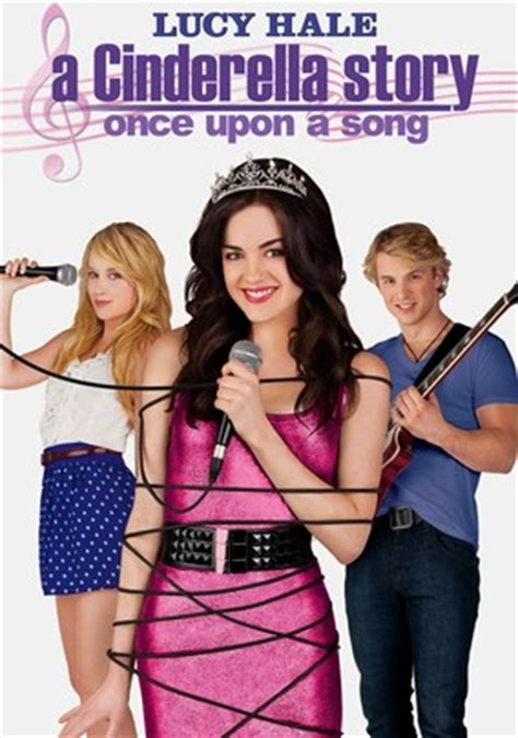 cinderella film netflix a cinderella story once upon a song 2011 for rent on