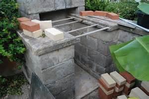 brick driveway image brick bbq pit