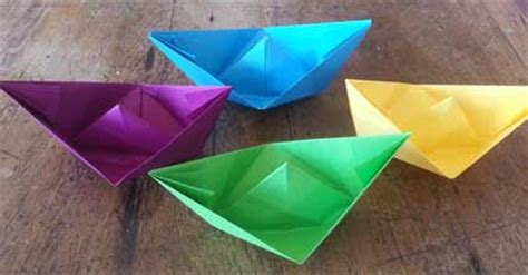 how to make a paper boat that holds weight 14 excellent ways on how to make a paper boat