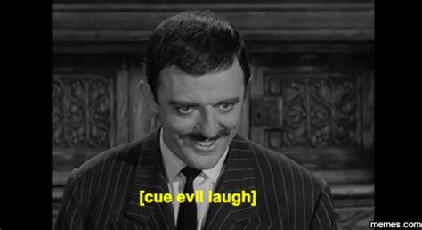 Meme Evil Laugh - home memes com