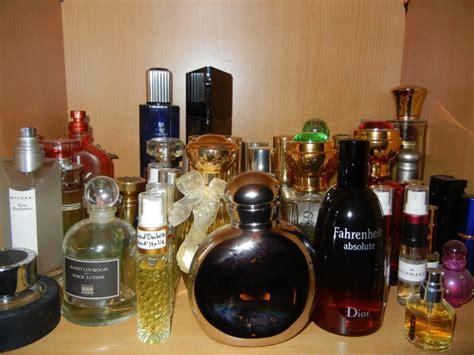 Parfum Odessa the perfume magazine