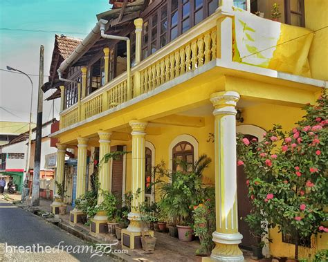 Home Interior Design In India discovering the other side of goa part 1 breathedreamgo