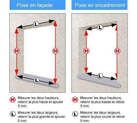 Pose De Volet Roulant 682 by Volet Roulant Solaire Profalux Sur Mesure Prix D 232 S 555 00