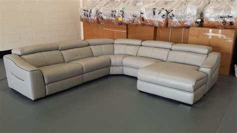 corner sofa leeds elixir grey leather electric recliner corner sofa with