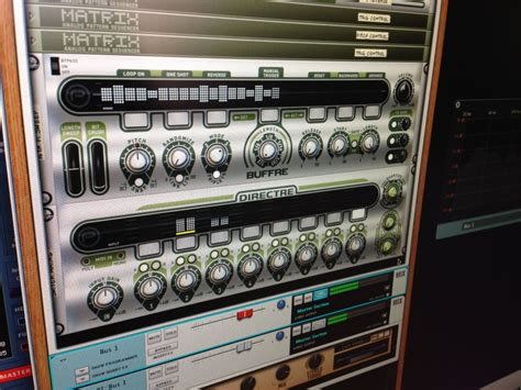 Reason Rack Extensions by Reason 7 Arrives Slicing External Midi More And All