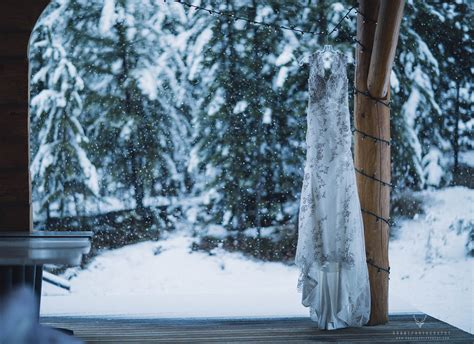 draht le the snowy lac le wedding sler draht photography