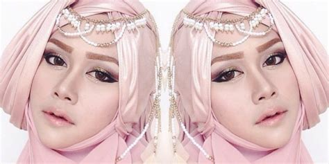 Makeup Vizzily fatima hijabers roadshow magical class with vizzily co id