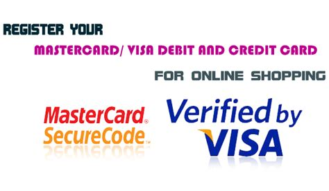 How To Register Mastercard Gift Card Online - register mastercard or visa card for online shopping